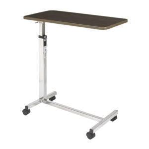 Bedside Table (Star Medical and Bed Rentals)