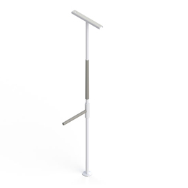 SuperPole with Bar (Star Medical and Bed Rentals)