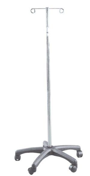 I.V. Pole (Star Medical and Bed Rentals)