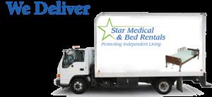 We Deliver (Star Medical & Bed Rentals)