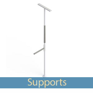 Home Health Care Products - Supports (Star Medical and Bed Rentals)